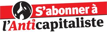 L'anticapitaliste revue papier et numérique