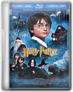 Download Harry Potter e a Pedra Filosofal BluRay 720p Dual Audio