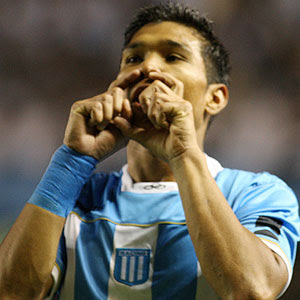 Teófilo Gutiérrez sigue siendo polémica en Argentina
