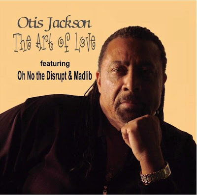 Otis Jackson - The Art of Love (2006)
