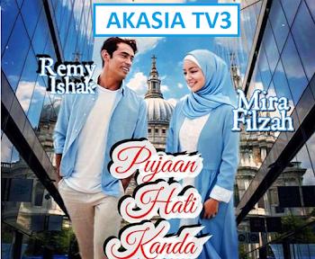 OST Pujaan Hati Kanda (TV3)