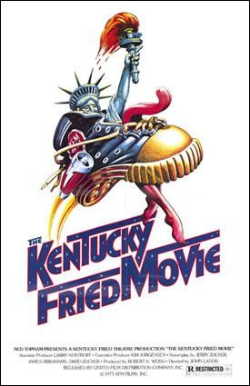 THE KENTUCKY FRIED MOVIE (MADE ...