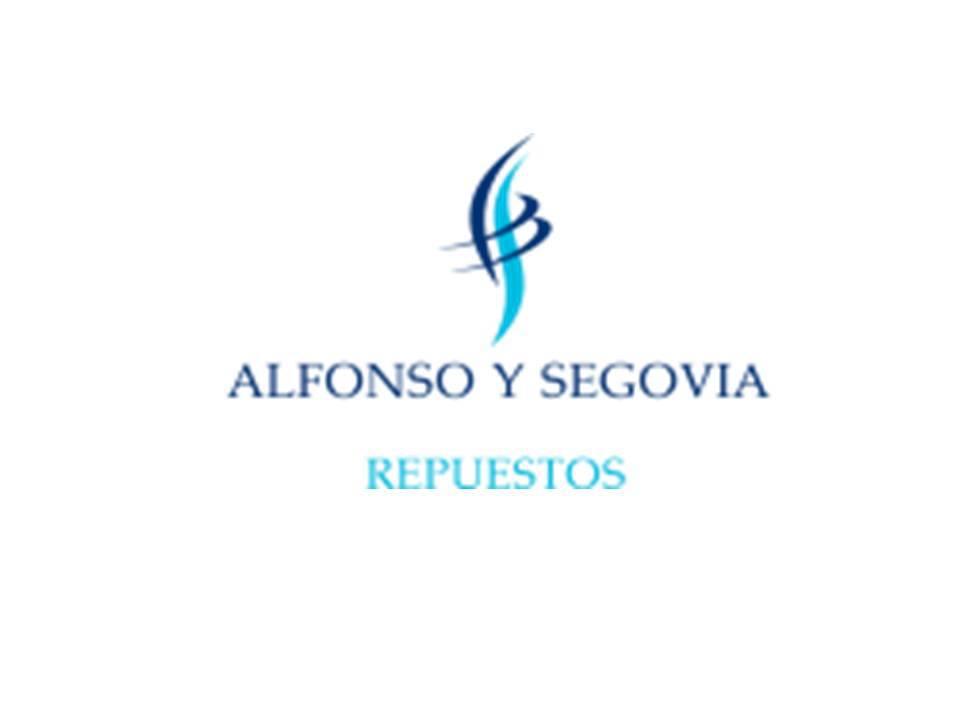 Alfonso y segovia repuestos y accesorios repuestos for Repuestos sanitarios