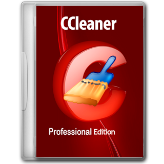 CCleaner 4.01.4093 Professional Portable