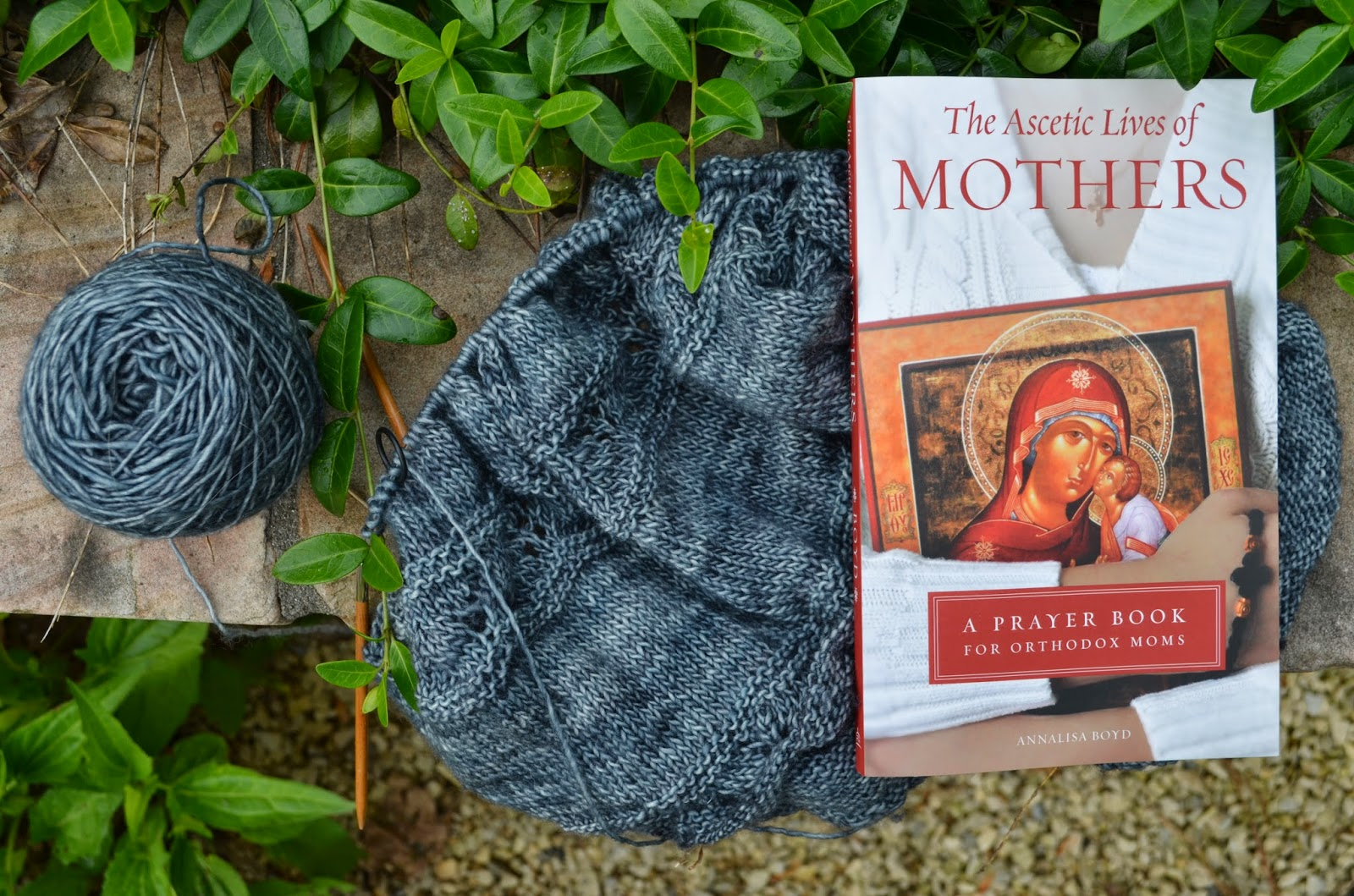 Yarn Along The Ascetic Life Of Mothers