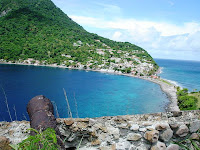 Best Caribbean Honeymoon Destinations - Soufriere, St.Lucia