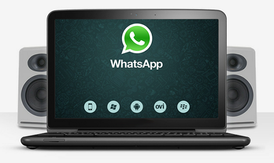 whatsapp for system windows xp