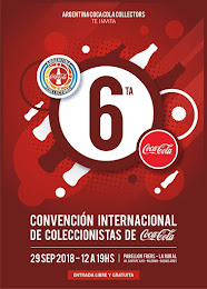 6º CONVENCION INTERNACIONAL COCA COLA