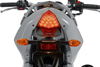 fazer 2013 250cc