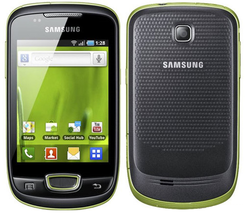 samsung galaxy mini pop tmobile move india