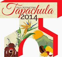 Expo Feria Tapachula 2014