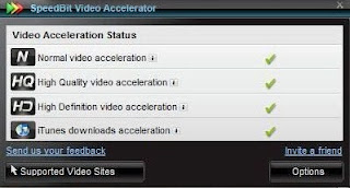 SPEEDbit Video Accelerator 3.3 Full