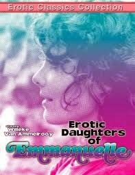 Erotic Daughters Of Emmanuelle (1974)