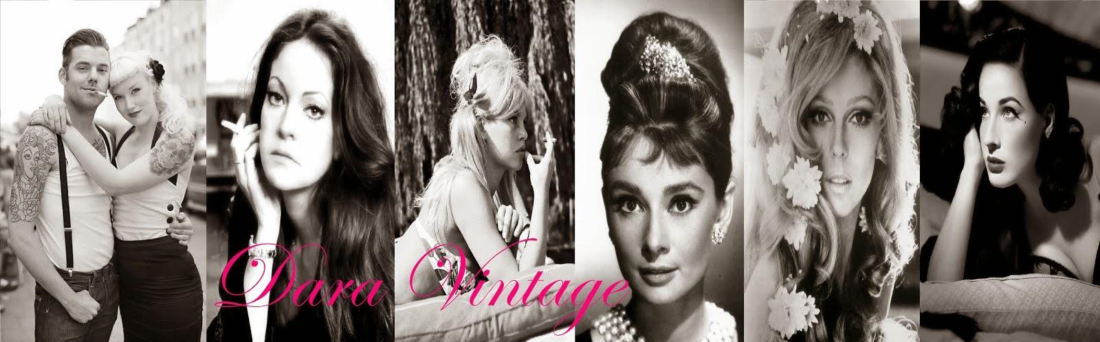 Dara Vintage