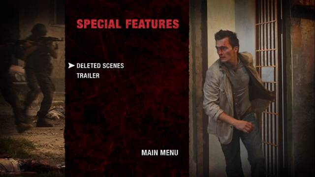 5 Dias de Guerra DVD Full Español Latino