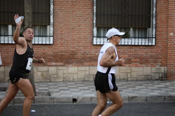 XVII-Media Maratón Ciudad de Albacete