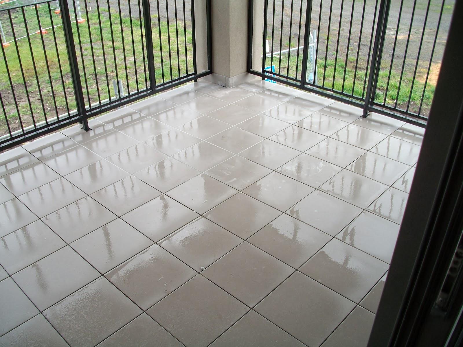 Foundation dezin decor terrace tiles design for Terrace tiles texture
