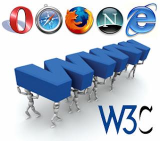 W3C Standartları ve Tarayıcılar