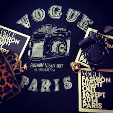 ***VOGUE FASHION NIGHT OUT #VFNO 2014***