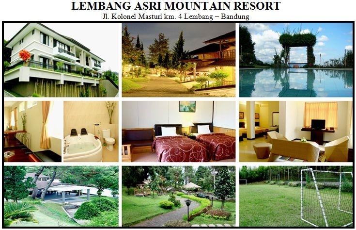 Paket Gatherng Murah Lembang Asri Bandung 2017 OUTBOUND MURAH