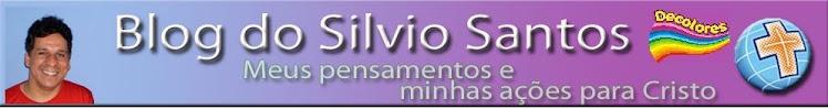 Blog do Silvio Santos