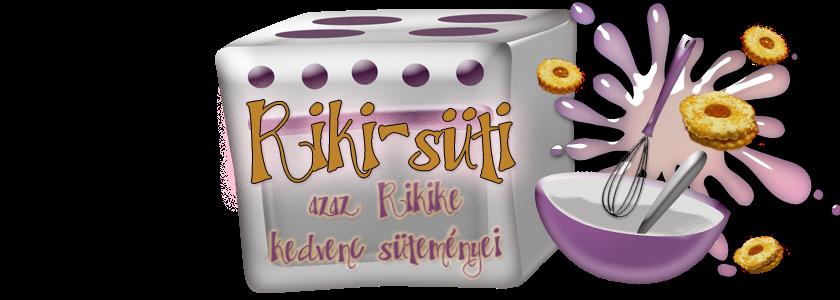 Riki-süti