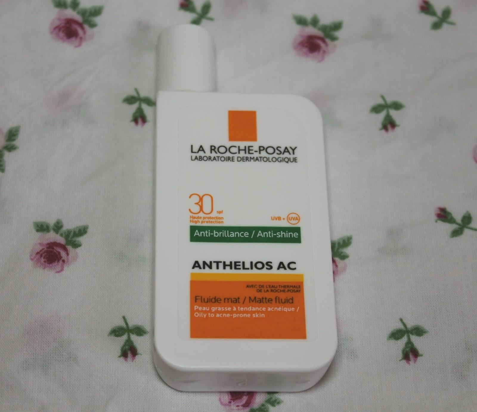 La Roche-Posay Anthelios SPF 30