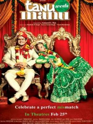 Tanu Weds Manu 2011 Hindi Movie Watch Online