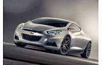 2016 Chevrolet Volt Release Date