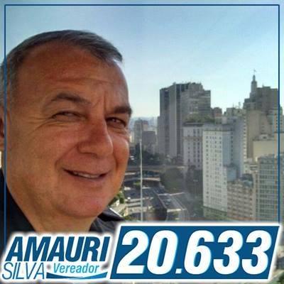 Amauri Silva