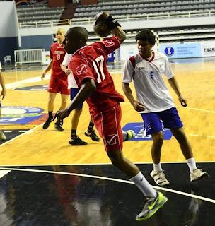 Héctor Hiraldo (PUR) jugará en la liga profesional de Guadalupe | Mundo Handball
