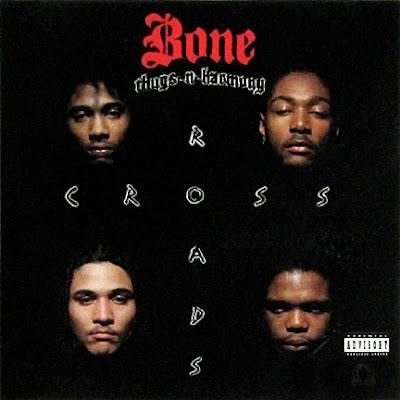 Bone Thugs-N-Harmony – Tha Crossroads (CDS) (1996) (320 kbps)