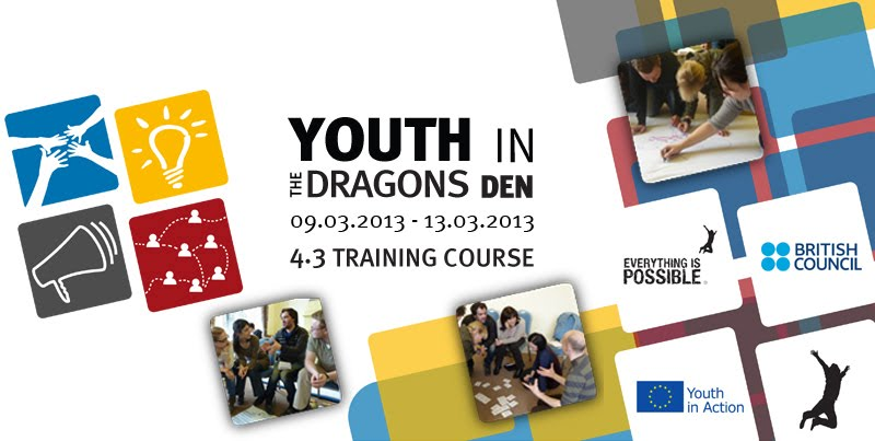 4.3 - Youth in the Dragons Den, by Everything is Possible