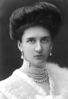 Mathilde de Bavière-Mathilde von Bayern