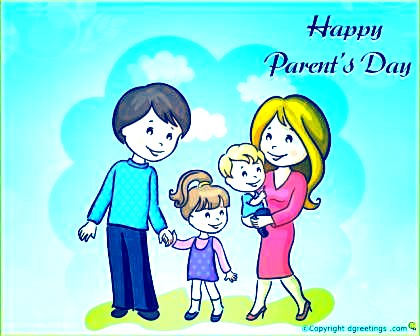 Happy National Parents Day Images, Greetings, Photos And Wallpapers