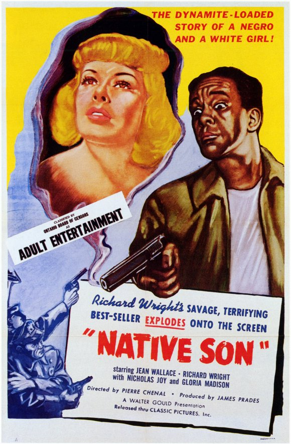 native son the metamorphosis of Native son is a 1941 broadway drama written by paul green and richard wright  based on wright's novel native son it was produced by orson welles and.