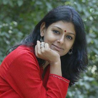 Nandita Das is an Indian film actress and director, Bollywood actress