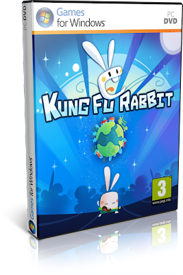 Kung Fu Rabbit [PC] [Español]