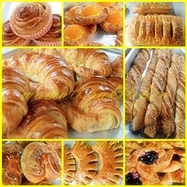 Danish Pastry