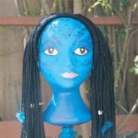 Avatar Wig