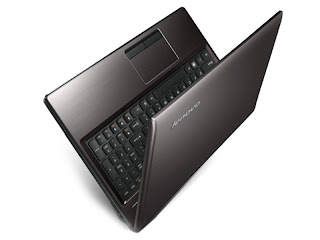 Lenovo IdeaPad G580 Notebook Specification