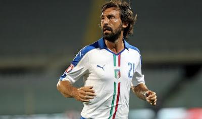 """Inter, Moratti: """"Pirlo? E' un'ottima idea"""""""