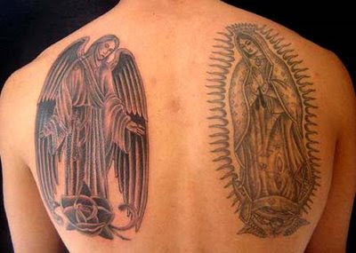 Religious Tattoos,christian Tattoos Are Always Good Choice For Tattoo