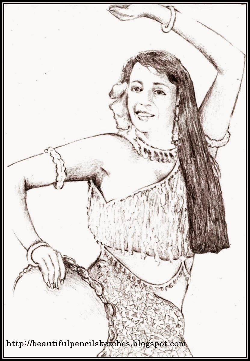 I always love to sketch beautiful indian actresses and i love to pass my time by sketching beautiful indian actresses below are some pencil drawings of