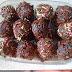 Resep Membuat Kue Bola-bola Coklat Sederhana