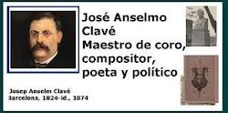 JOSE ANSELMO CLAVE