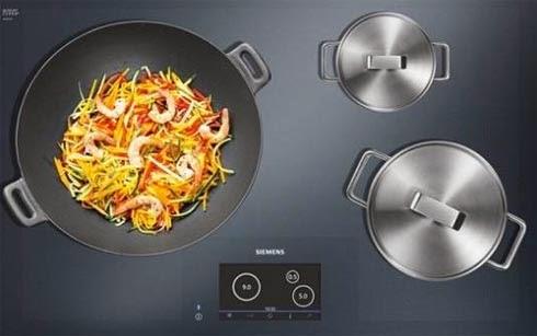 Cucine a induzione - Piastre a induzione portatili ...