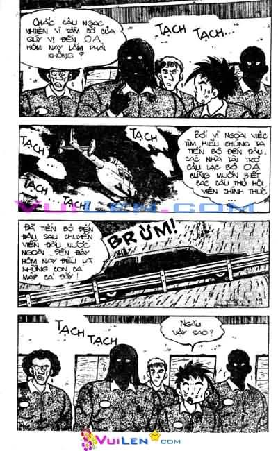 Jindodinho - Đường Dẫn Đến Khung Thành III  Tập 47 page 68 Congtruyen24h