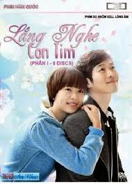 Lắng Nghe Con Tim - Can You Hear My Heart - Listen To My Heart  30/30