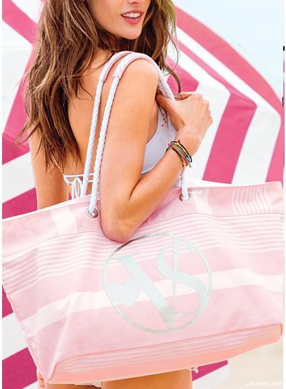 Victoria's Secret Swim Tote (Extra Large)